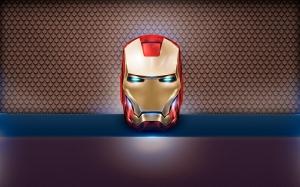 Iron Man 1620x1050px
